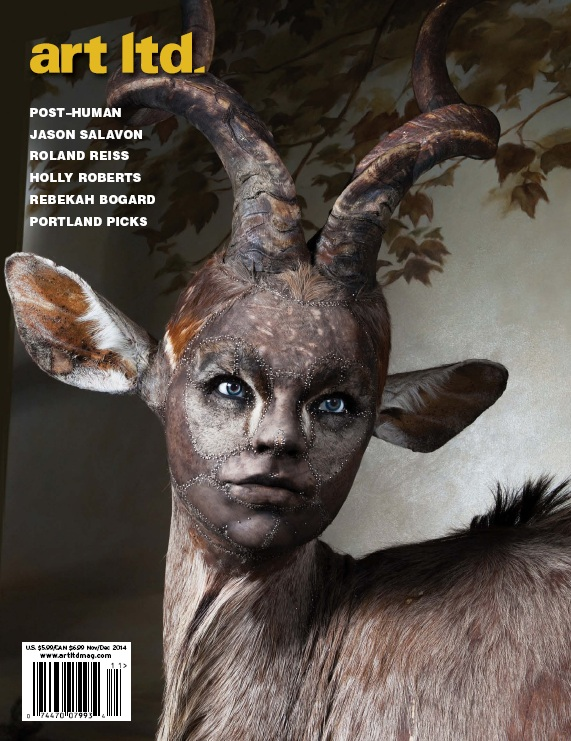 art ltd. - November-December 2014 free download