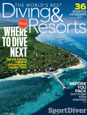 Sport Diver - Diving & Resorts 2015 free download