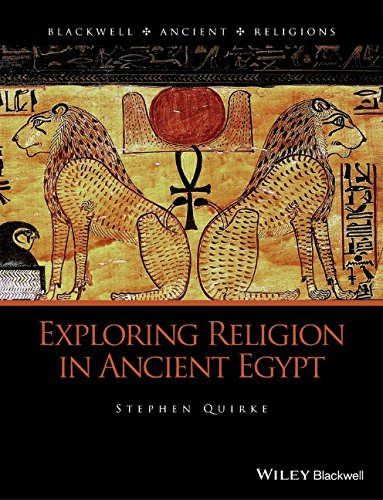 Exploring Religion in Ancient Egypt free download