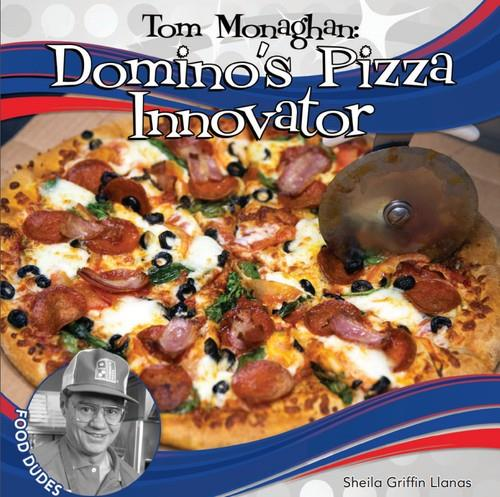 Tom Monaghan: Domino's Pizza Innovator free download