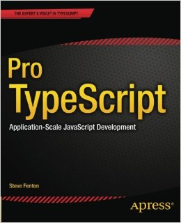 Pro Typescript: Application-Scale javascript Development free download