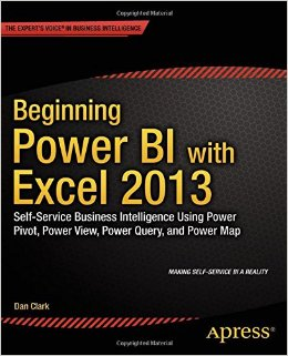 Beginning Power Bi with Excel 2013 free download