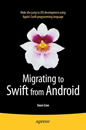 Migrating to Swift from Android free download