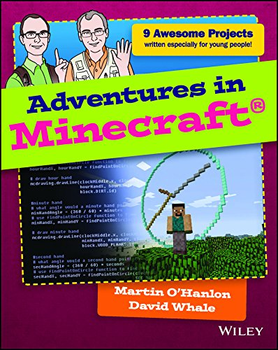 Adventures in Minecraft free download