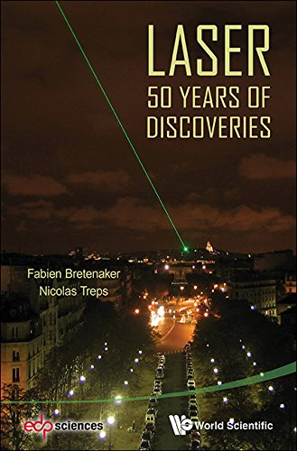 Laser: 50 Years of Discoveries free download