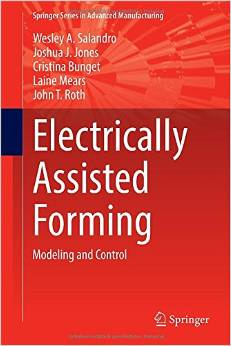 Electrically Assisted Forming: Modeling and Control free download