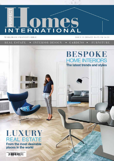 Perfect Homes International issue #11, 2014 free download