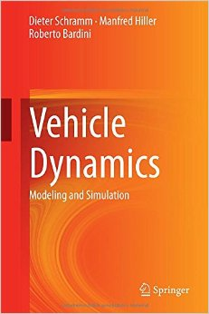 Vehicle Dynamics: Modeling and Simulation: Modelling and Simulation free download
