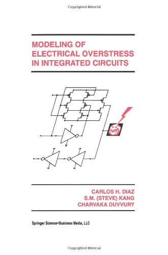 Modeling of Electrical Overstress in Integrated Circuits free download