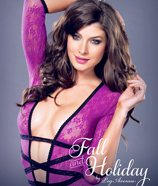 Leg Avenue - Lingerie Fall & Holiday 2014-2015 free download