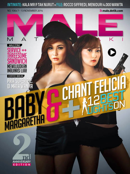 MALE - No.106, 7-13 November 2014 free download