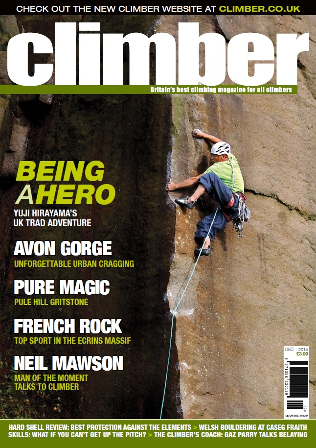 Climber - December 2014 free download