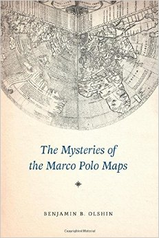 The Mysteries of the Marco Polo Maps free download