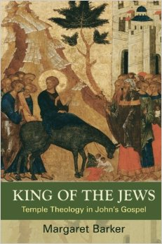 King of the Jews: Temple Theology in John's Gospel free download