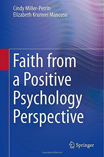 relationship between faith and psychology