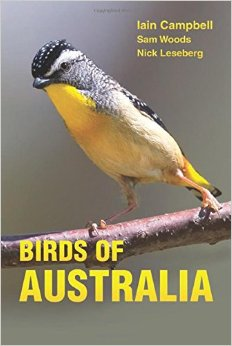 Birds of Australia: A Photographic Guide free download