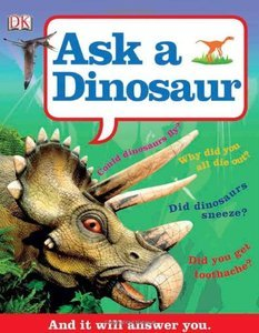 Ask a Dinosaur download dree