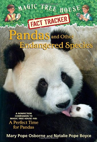 Pandas and Other Endangered Species download dree