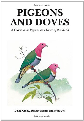 Pigeons and Doves: A Guide to the Pigeons and Doves of the World download dree