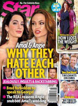 Star Magazine - 24 November 2014 free download