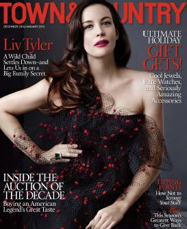 Town & Country USA - December 2014 - January 2015 free download