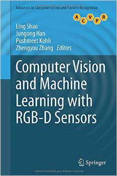 machine learning for computer vision pdf