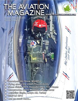 The Aviation Magazine 2014-10/11 (Vol.5 Iss.6) free download