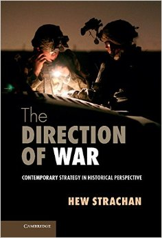 The Direction of War: Contemporary Strategy in Historical Perspective free download