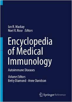 Encyclopedia of Medical Immunology: Autoimmune Diseases free download