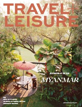 Travel+Leisure - December 2014 free download