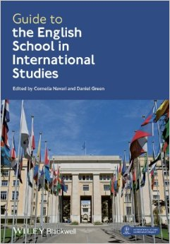 Guide to the English School in International Studies free download