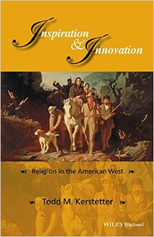 Inspiration and Innovation: Religion in the American West free download