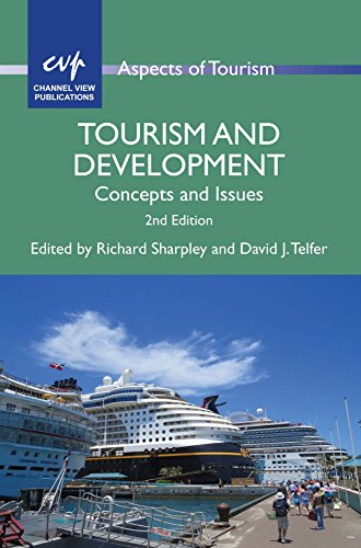 Tourism and Development: Concepts and Issues, 2 edition free download
