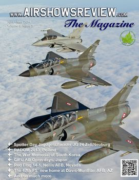 The Aviation Magazine 2014-04/05 (Vol.5 Iss.3) free download