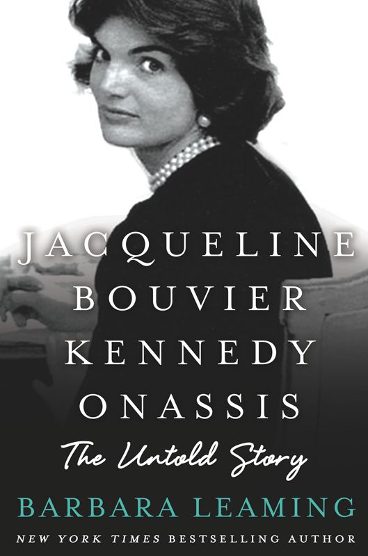 Jacqueline Bouvier Kennedy Onassis: The Untold Story free download