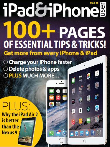 iPad & iPhone User Issue 90 free download