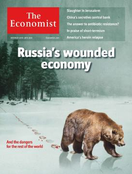 The Economist - 22ND November-28TH November 2014 free download