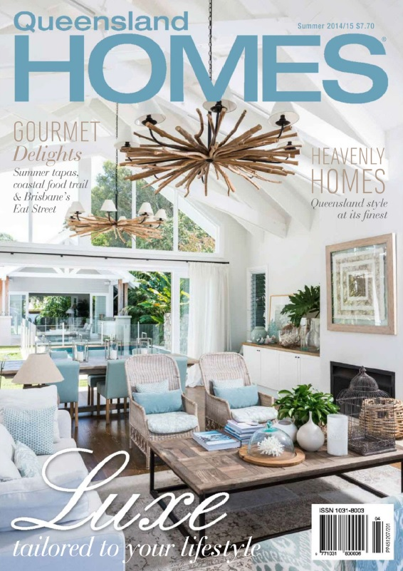 Queensland Homes - Summer 2014 free download