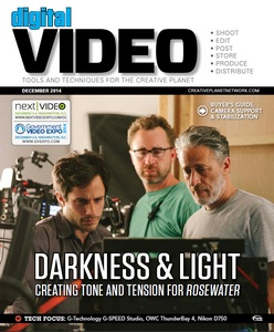 Digital Video - December 2014 free download