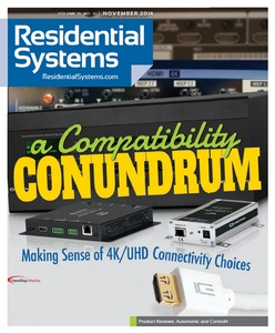 Residential Systems - November 2014 free download