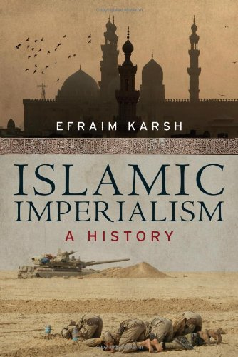 Islamic Imperialism: A History, 2nd Edition free download