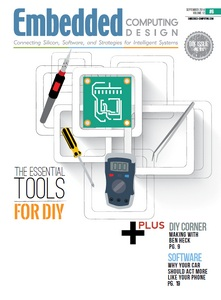Embedded Computing Design - September 2014 free download