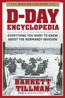 D-Day Encyclopedia: Everything You Want to Know About the Normandy Invasion free download