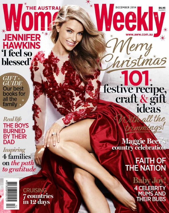 The Australian Women's Weekly - December 2014 download dree