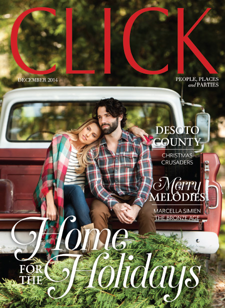 Click Magazine - December 2014 free download