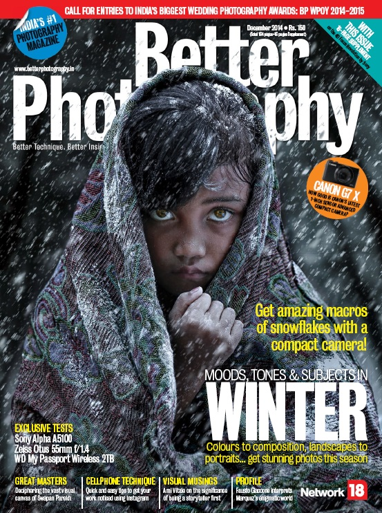 Better Photography - December 2014 free download