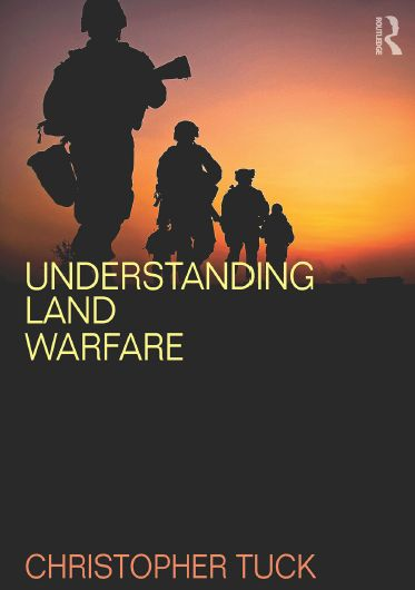 Understanding Land Warfare free download