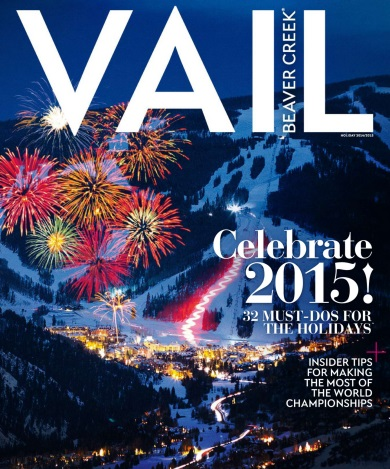 Vail Beaver Creek - Holiday 2015 free download