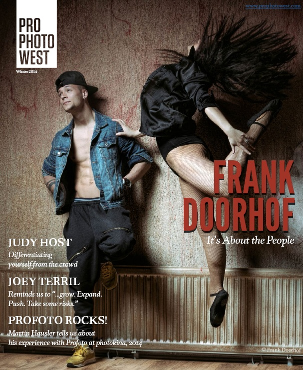 Pro Photo West - Winter 2014 free download