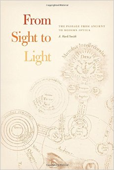 From Sight to Light: The Passage from Ancient to Modern Optics free download